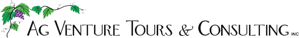 Ag Venture Tours & Consulting, logo